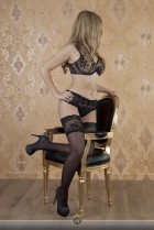 Eva by Ambassador High Class Escort Switzerland