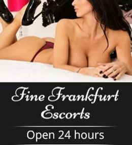Lady Luck Frankfurt – 24 Hour Escort Girl