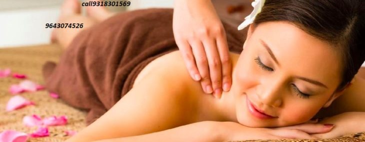 Full body to body Nuru massage in Delhi Green park