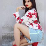 Decent High Profile College Girls Services Mahipalpur Escorts