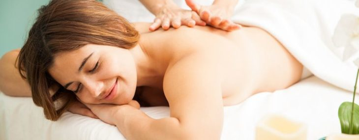 Female to Male Body Massage in Ludhiana