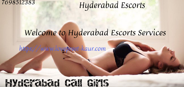 Looking To Magnify Your Sex Fantasy? Hire This Cute Hyderabad Escort