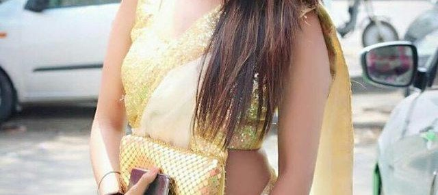 Get Lusty Enjoy Together with the of All vadodara escort girls