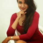 Aditi-Chengappa-Spicy-Tight-Mini-Skirt-Photos-21