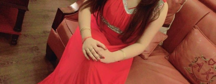 A fabulous Chandigarh escort with a lot of sex appeal