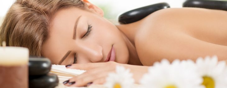 Full Body to Body Massage Spa in Green Park Delhi With Extra Service