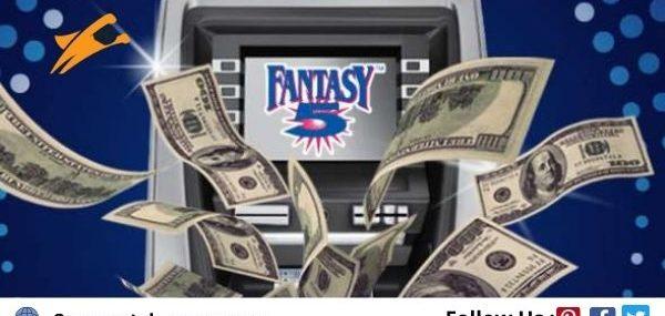 fantasy 5 giveaway.com