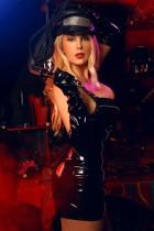 Kristina London Mistress