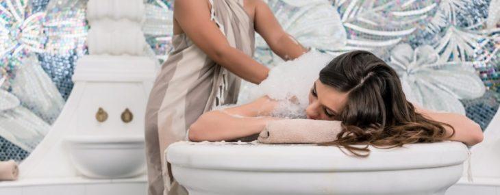 Body to Body Massage in Lajpat Nagar Delhi by Female